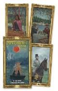 Impressionists Tarot Deck