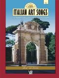 Gateway to Italian Songs and Arias: High Voice, 2 CDs