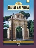 Gateway to Italian Songs and Arias: Low Voice, 2 CDs