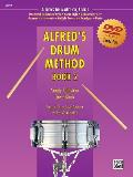Alfred's Drum Method, Bk 2
