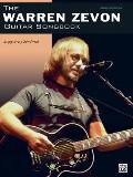 Guitar Songbook||||The Warren Zevon Guitar Songbook
