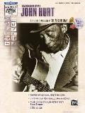 Mississippi John Hurt [With CD]