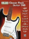 10 for 10 Sheet Music||||10 for 10 Classic Rock Guitar Tab