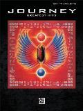 Journey -- Greatest Hits