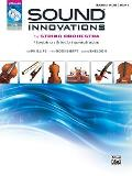 Sound Innovations for String Orchestra, Bk 1: A Revolutionary Method for Beginning Musicians (Conductor's Score), Score