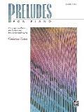 Preludes for Piano||||Preludes for Piano, Bk 2