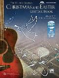 The Worship Leader's Christmas and Easter Guitar Book: Guitar Tab, Book & MP3 CD