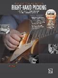 The Serious Guitarist||||The Serious Guitarist -- Right Hand Picking
