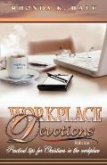 Workplace Devotions