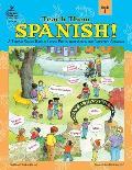 Teach Them Spanish A Teacher Source Book
