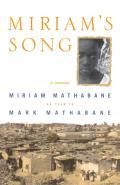 Miriams Song A Memoir