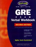 Kaplan Gre Exam Verbal Workbook 2nd Edition