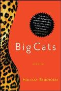 Big Cats - Signed Edition
