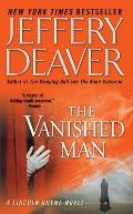 Vanished Man