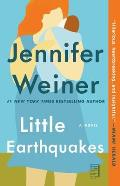 Little Earthquakes