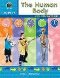 The Human Body: Super Science Activities