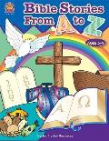 Bible Stories from A-Z