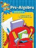 Pre-Algebra, Grade 5