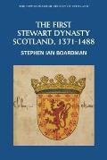 First Stewart Dynasty