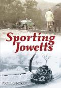 Sporting Jowetts