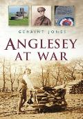 Anglesey at War