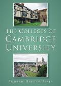The Colleges of Cambridge University