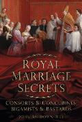 Royal Marriage Secrets