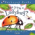 Are You a Ladybug?