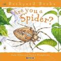 Are You A Spider