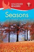 Kingfisher Readers L1 Seasons