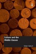 Culture and the middle classes