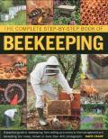 Complete Step by Step Book of Beekeeping