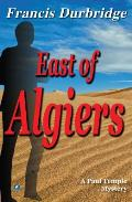 Paul Temple #6: East of Algiers