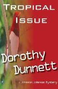 The Tropical Issue: Dolly and the Bird of Paradise