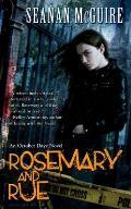 Rosemary & Rue October Daye 1