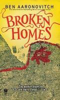 Broken Homes Rivers of London Book 4