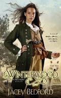 Winterwood Rowankind Book 1
