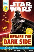DK Readers Beware The Dark Side