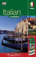 Hugo Italian Complete with 6 CDs & 2 Books