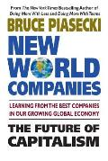 New World Companies: The Future of Capitalism
