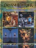 Dream Theater -- Full Score Anthology