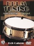 Drum Tuning: Sound and Design . . . Simplified, DVD