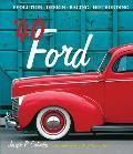 40 Ford: Evolution, Design, Racing, Hot Rodding