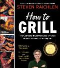 How to Grill The Complete...
