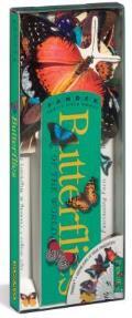 Fandex Family Field Guide Butterflies