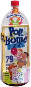 Pop Bottle Science 79 Amazing Experiments & Science Projects With Measuring Cup & Spoons