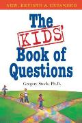 Kids Book Of Questions Revised & Expande