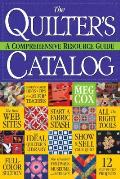 Quilters Catalog A Comprehensive Resource Guide