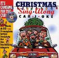 Christmas Sing Along Car I Oke Book & Cd