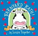 Barnyard Bath Bath Book